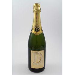 Diadema - Champagne Dosage Zero Con Astuccio Ml. 750 Divine Golosità Toscane
