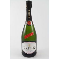 Georges Kriter - Brut Blanc De Blancs Ml. 750 Divine Golosità Toscane