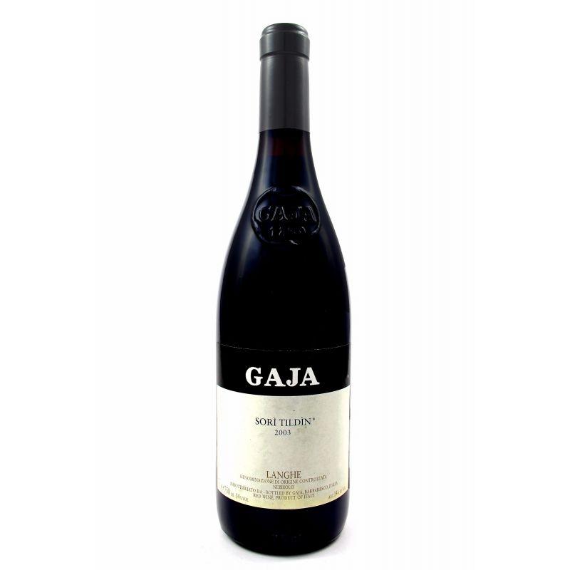 Gaja - Barbaresco Sorì Tildin 2013 Ml. 750 Divine Golosità Toscane