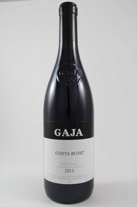 Gaja - Barbaresco Costa Russi 2013 Ml. 750 Divine Golosità Toscane