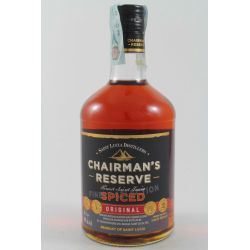 Chairman's Reserve Spiced Rum Ml. 700 Divine Golosità Toscane
