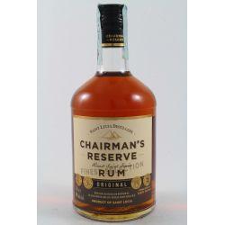 Chairman's Reserve Rum Ml. 700 Divine Golosità Toscane