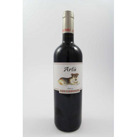 Fattoria San Lorenzo - Artu Rosso Conero 2012 Ml. 750 Divine Golosità Toscane