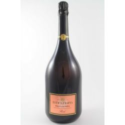 Antica Fratta - Franciacorta Rosé Magnum Divine Golosità Toscane