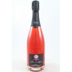 Pierre Brigandat - Champagne Rosé Brut Ml. 750 Divine Golosità Toscane
