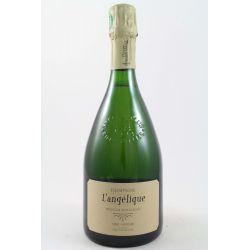 Mouzon Leroux - Champagne Grand Cru l'Angélique Extra Brut 2014 Ml. 750 Divine Golosità Toscane