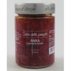 Anna's Sauce Gr. 310 Divine Golosità Toscane