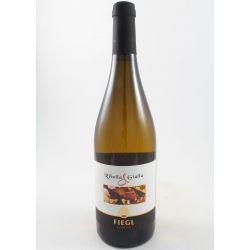 Fiegl - Leopold Ribolla Gialla 2018 Ml. 750 - Divine Golosità Toscane