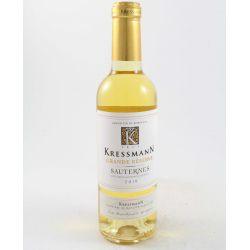 KressMann - Sauternes Grande Reserve 2018 Ml. 375 - Divine Golosità Toscane