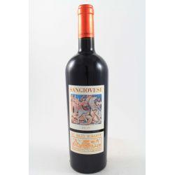 """Di Majo Morante - Sangiovese """"Terre Degli Osci"""" 2019 Ml. 750 - Divine Golosità Toscane"""