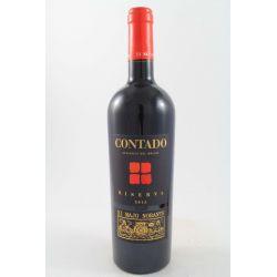 Di Majo Norante - Aglianico Riserva Contado 2015 Ml. 750 - Divine Golosità Toscane